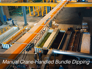 Manuel Crane-Handled Bundle Dipping
